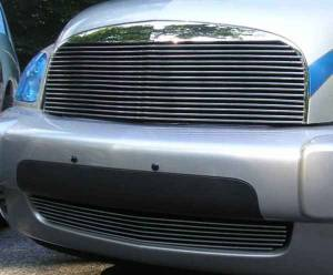 Dale's - Chevy 2006-2010 HHR (Main) Polished Aluminum Billet Grille