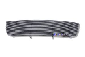 Dale's - Ford 2003-2006 Expedition (Main) Black Powder Coated Aluminum Billet Grille