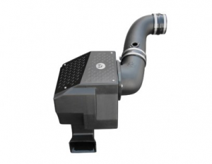 aFe Power - AFE COLD AIR INTAKE SYSTEM PRO 5R si WET  GM Duramax6.6L LBZ 2006-2007  54-80882