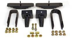 """ReadyLift 2.0"""" Front/2.0"""" Rear SST Lift Kit 