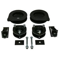 "Ready Lift 2.5"" Front/1.5"" Rear SST Lift Kit 