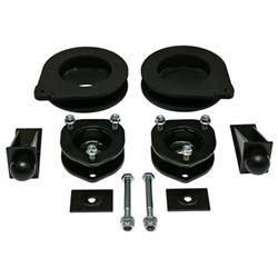 "Ready Lift 2.5"" Front/1.5"" Rear SST Lift Kit | 2009-2012 Dodge Ram 1500 4WD | Dales Super Store"