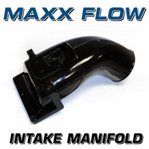 H&S Performance - H&S 501001 | Maxx Flow Intake Manifold For Dodge Cummins 07.5-12 6.7L