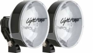 LightForce - Light Force HID170T | Striker 170 12v 35w HID Compact Driving Lights - Pair