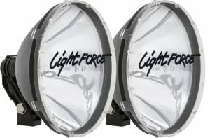 LightForce - Light Force RMDL240T2 | BLITZ 240 24v 100w Long Distance Drivng Lights - Pair