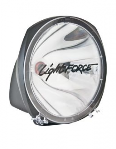 LightForce - Light Force DL210 | Genesis 210 12v 100w Spot Professional Driving Light - Single