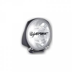 LightForce - Light Force DL210W | Genesis 210 12v 100w Wide Cornering Professional Driving Light - Single