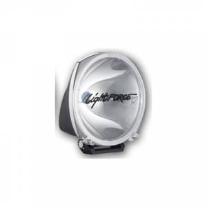 LightForce - Light Force DL210H2 | Genesis 210 24V 35W HID Spot Driving Light - Single