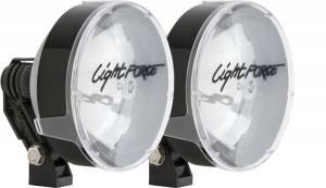 LightForce - Light Force RMDL170HT2 | Striker 170 24V 100w Compact Driving Lights - Pair