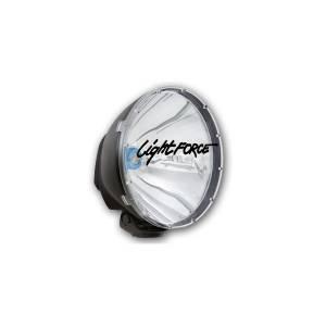 LightForce - Light Force DL240HID50W12V | XGT 240 12V 50W HID Long Range Driving Light - Single