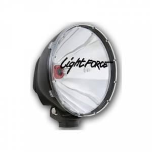 LightForce - Light Force DL240HID24V | XGT 24v 35w HID Long Range Driving Light - Single