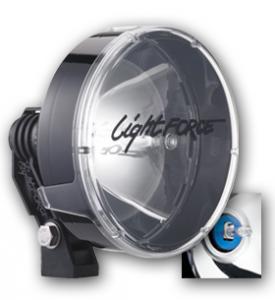 LightForce - Ligjht Force HID170T2   Striker 170 24v 35w HID Compact Driving Lights - Pair