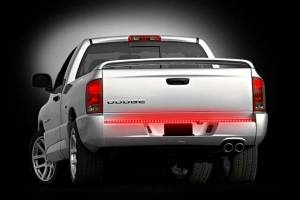 "RECON - RECON 26412 | 49"" Line Of Fire LED Tailgate Light Bar"