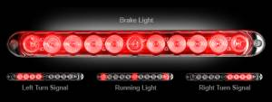 """RECON - RECON 26418CLW 