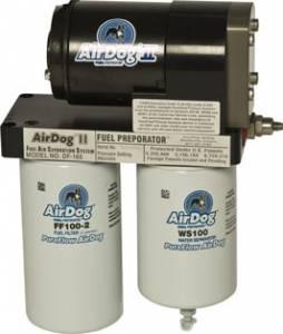 AirDog - AirDog A5SABD026 | AirDog II DF-165 Fuel Pump For Dodge Cummins 5.9L 05-06 & 6.7L 07-16