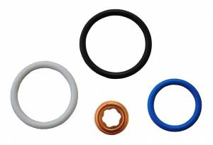 Ford - Ford 3C3Z-9229-AA | Injector O-Ring Kit For Ford Powerstroke 6.0L 03-07