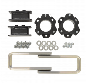 "Kleinn KLN-105025 | 2.75"" Front Lift Kit For FORD 2004 - 2008 F150 2WD (coil-over)"