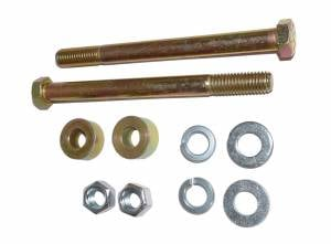 Kleinn KLN-900005 | Diff  Drop KitFor TOYOTA 2005 - 2013 Diff-Drop Spacer Kit: Tacoma, 4-Runner & all FJ's