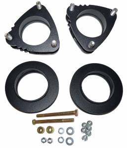 "Kleinn KLN-905099 | 3"" Front Lift Kit For TOYOTA 2003 - 2012 4Runner including X-REAS System (coil-over)"