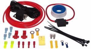 Kleinn - Kleinn 6850 |  Air compressor/air horn wiring & installation kit.