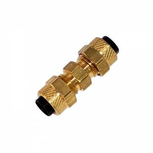 "Kleinn - Kleinn 52140 |  Tube Connector for 1/4"" O.D. Tube"