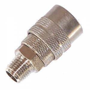 """Kleinn - Kleinn 59813    1/4"""" Quick Connect Coupler (M)"""
