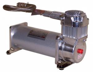 Kleinn - Kleinn 6450RC |  Replacement 150 PSI, high output air compressor for 6450 air system