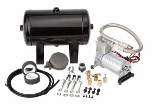 Kleinn - Kleinn 6270 |  130 PSI sealed air system with 1.0 gallon air tank