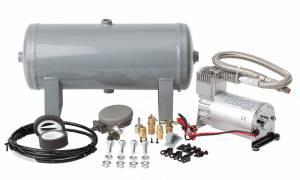 Kleinn - Kleinn 6275 |  150 PSI sealed air system with 1.5 gallon air tank