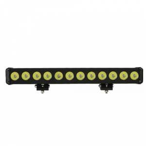 "Outlaw Lights - Outlaw Heavy Duty Offroad 120 Watt 22"" CREE LED Light Bar"