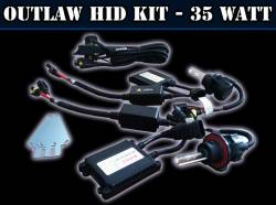 Jeep Wrangler Parts - Lighting - HID Kits & Parts