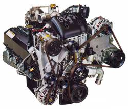 1999-2003 Ford Powerstroke 7.3L Parts