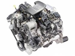2004.5-2005 Chevy/GMC Duramax LLY 6.6L Parts