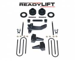 2017+ Ford SuperDuty F250-F550 - Suspension | Ford F250-F550  - Ford F-250/F-350 Superduty Lift Kits