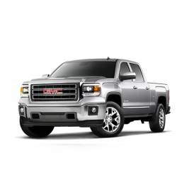 Gas Truck Parts - GMC Sierra 1500