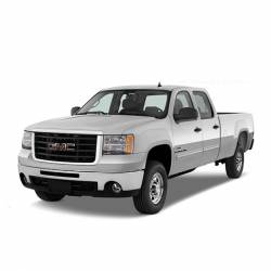 Gas Truck Parts - GMC Sierra 2500/3500