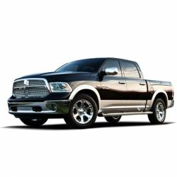 Gas Truck Parts - Dodge Ram 1500