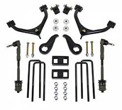 Gas Truck Parts - Chevrolet Silverado 2500/3500 - Chevrolet Silverado 2500/3500 Suspension