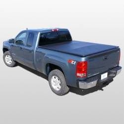 Gas Truck Parts - GMC Sierra 1500 - GMC Sierra 1500 Tonneau Covers
