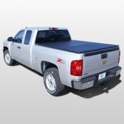 Gas - GMC Sierra 2500/3500 - GMC Sierra 2500/3500 Tonneau Covers