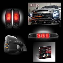 2011-2016 Ford Powerstroke 6.7L Parts - Lighting | 2011-2016 Ford Powerstroke 6.7L - Lighting Packages | 2011-2016 Ford Powerstroke 6.7L