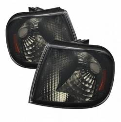 Lighting - Headlight Housings - Corner Lights