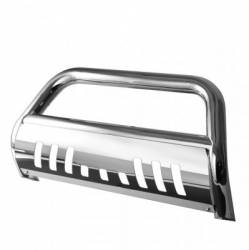 Exterior - Bumper, Brush, & Grille Guards - Bull Bars