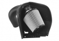Cold Air Intakes | 2010-2012 Dodge/RAM Cummins 6.7L - Cold Air Intake Systems | 2010-2012 Dodge/RAM Cummins 6.7L - aFe Power - AFE 51-31342-1 | Magnum FORCE PRO DRY S Stage-2 Intake - Dodge 6.7L Cummins 07.5-12
