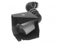 aFe Power - AFE 51-11332 | Magnum FORCE PRO DRY S - Stage-2 Intake System For GM 07.5-10 6.6L LMM