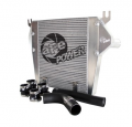 Cooling Systems - Intercoolers & Pipes - aFe Power - AFE 46-20082 | BladeRunner Intercooler w/ Tubes - Dodge 6.7L Cummins 10-11