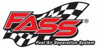 FASS Diesel Fuel Systems® - Diesel Truck Parts - Ford Powerstroke Parts