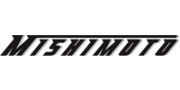 Mishimoto™ - Mishimoto Stealth Black Upper Support Bar | 2008-2010 6.4L Ford Powerstroke