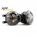 Morimoto XB LED Fog Lights | Toyota (Oval) | Dale's Super Store