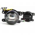 Morimoto XB LED Fog Lights | Chrysler | Dale's Super Store